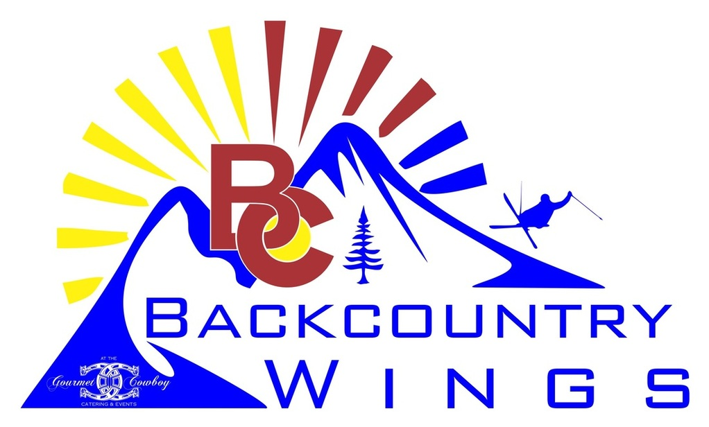 BC Backcountry Wings Logo